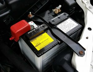 what can drain a car battery