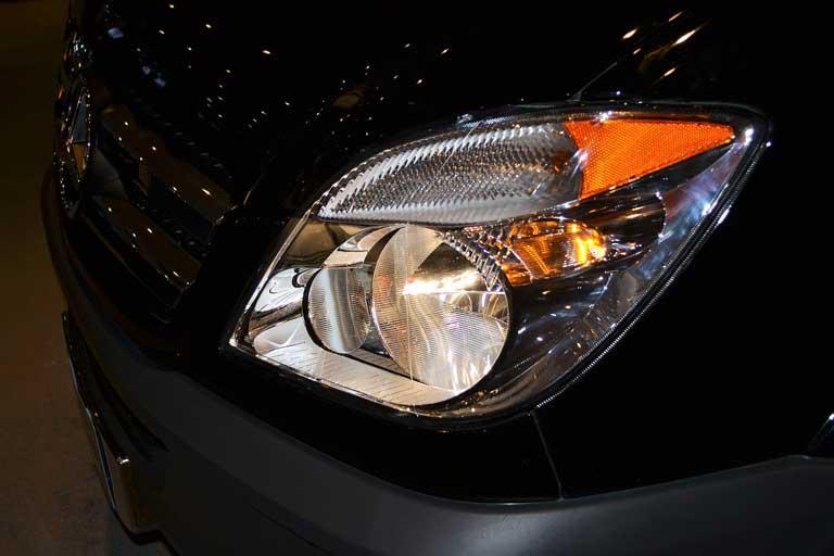 halogen vs led headlights