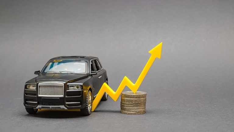 how covid impacted car pricing