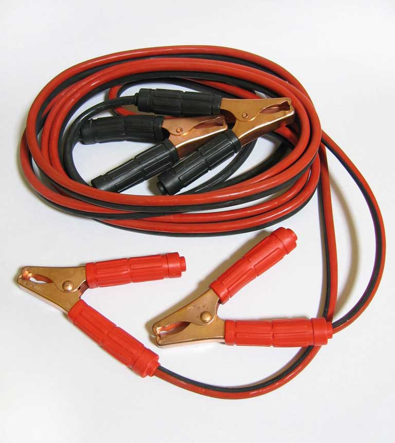 best jumper cables reviews