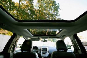 Panoramic Roof vs moonroof